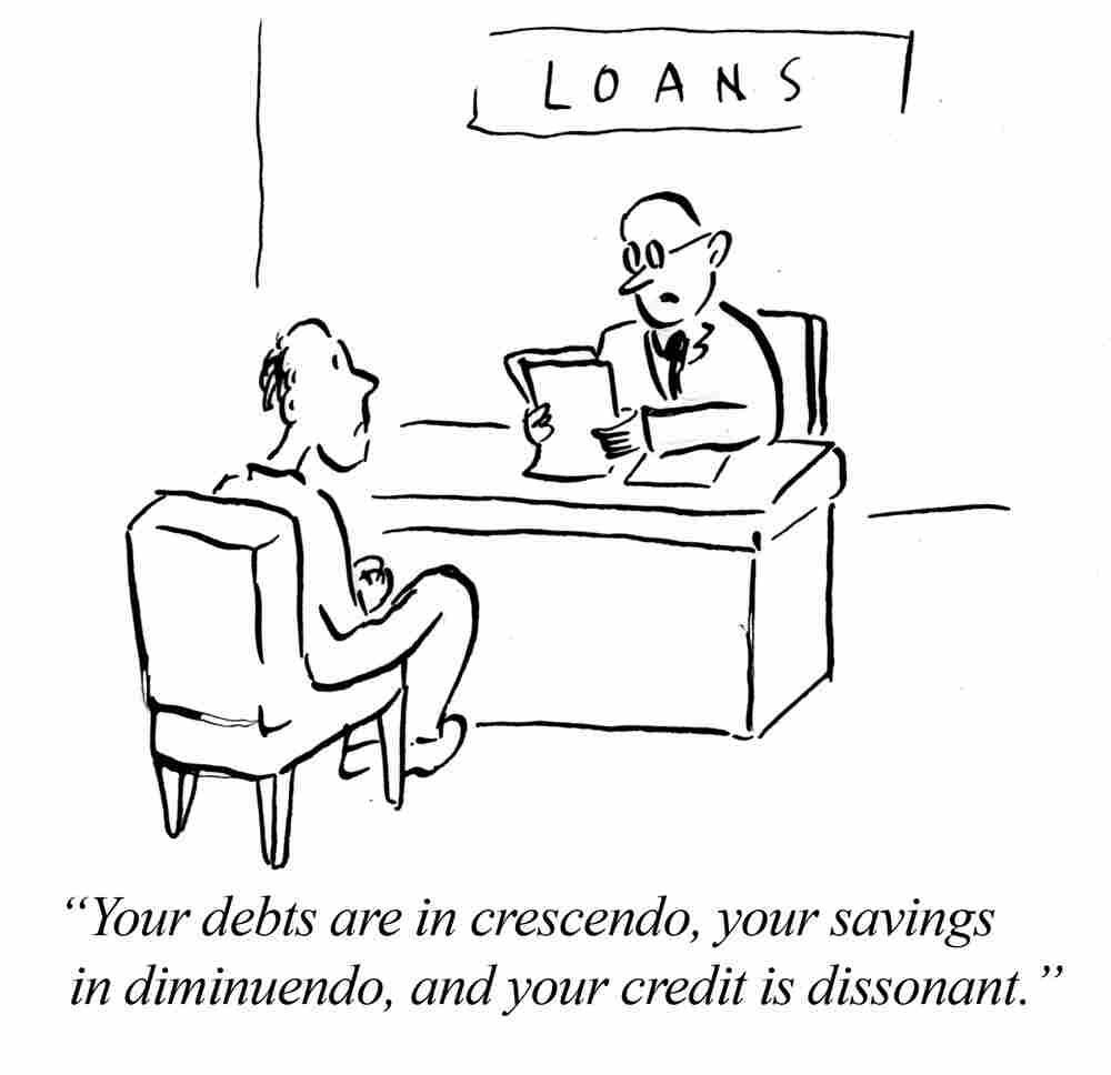 Symphonic Banking