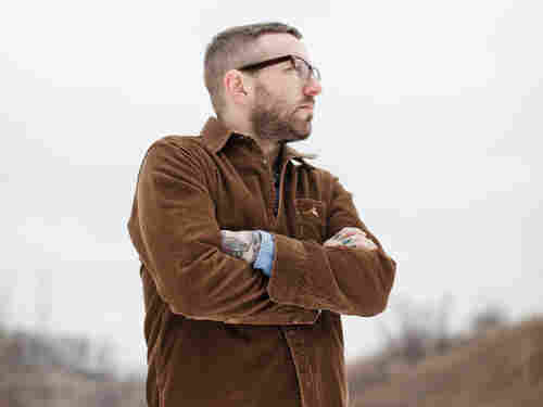 Hear Alexisonfire's Dallas Green explore the therapeutic aid of songwriting.<em></em>