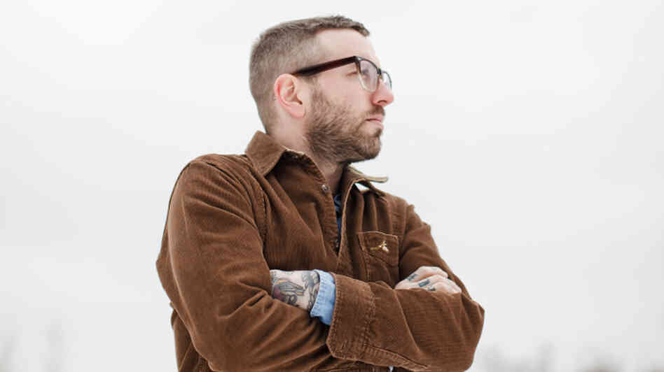Dallas Green, aka City and Colour.