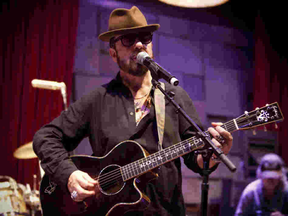 Dave Stewart's new album is titled The Blackbird Diaries.