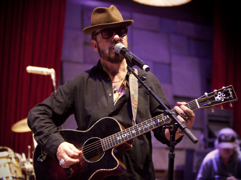 Dave Stewart's new album is titled <em>The Blackbird Diaries</em>.