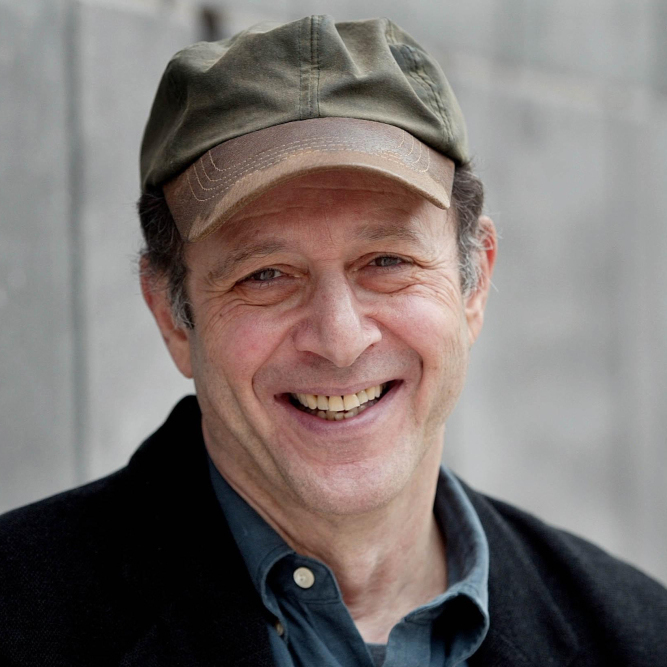 Addressing 'Unfinished Business': Steve Reich On Sept. 11