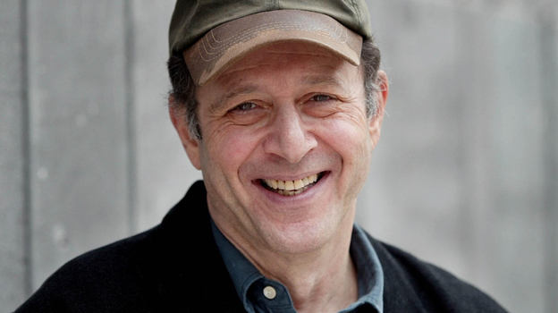 Composer Steve Reich. (Courtesy of the artist)