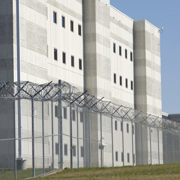 Jails Struggle With Mentally Ill Inmates