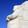 """Poet Maya Angelou says the paraphrased quote on the Martin Luther King Jr. memorial in Washington makes the civil rights leader sound like an """"arrogant twit."""""""