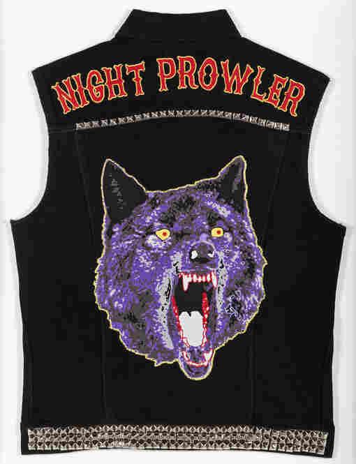 """""""Night Prowler"""" (2011)."""