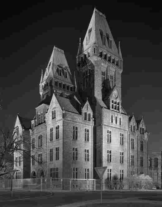 Buffalo State Hospital, N.Y.