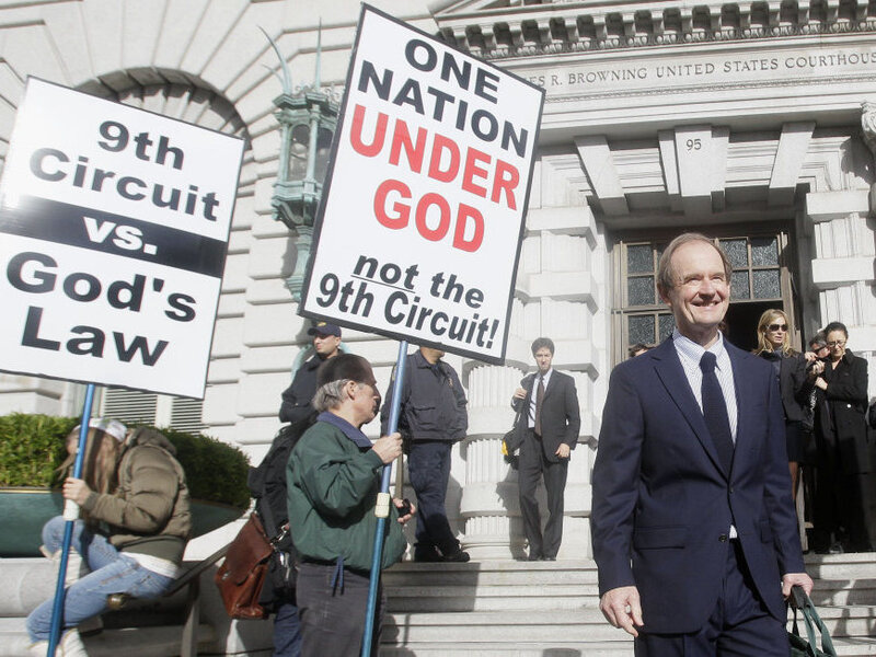 Ninth circuit court gay marriage