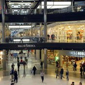 The Mall of America, one of the nation's largest shopping and entertainment venues, is also home to its own counterterrorism unit.