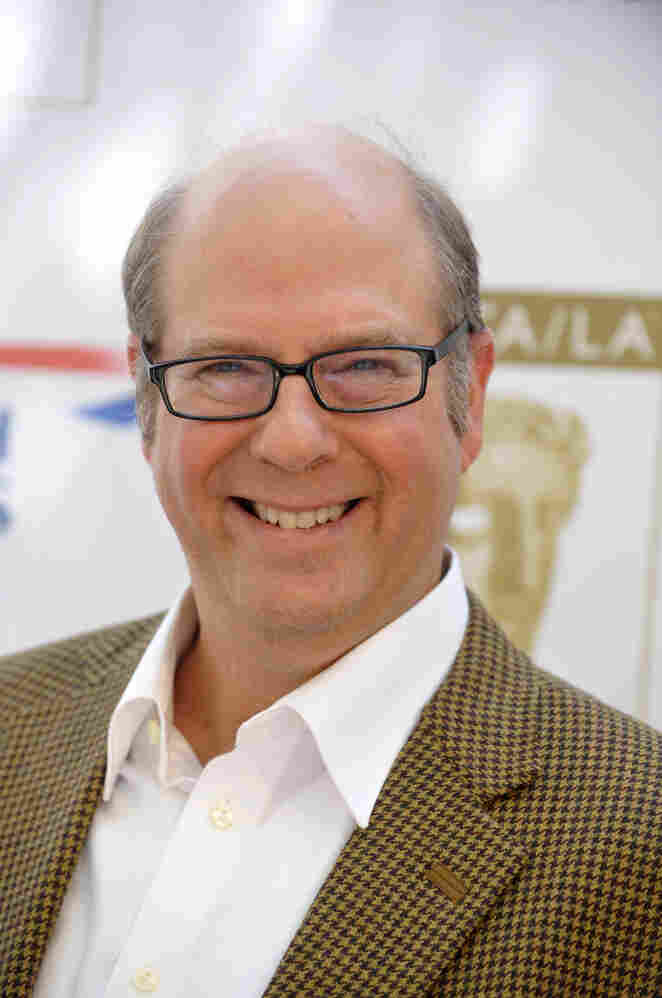 Stephen Tobolowsky is the star of a fine podcast that's produced 50 episodes so far.