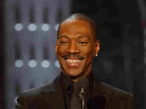 Eddie Murphy will be the host of the Oscars in February 2012.
