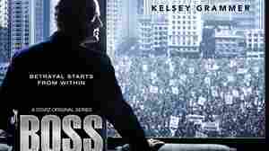Kelsey Grammer Is One Very Mad Man In The Starz Series 'Boss'