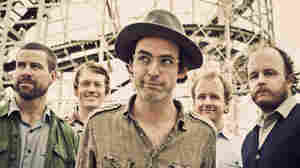 First Listen: Clap Your Hands Say Yeah, 'Hysterical'