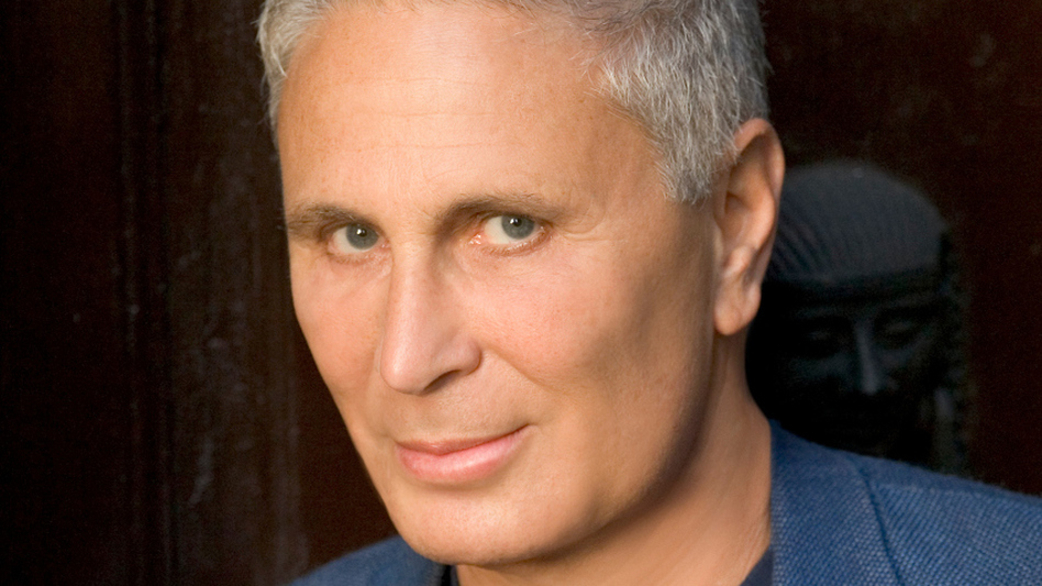 Composer John Corigliano. (courtesy of the artist)