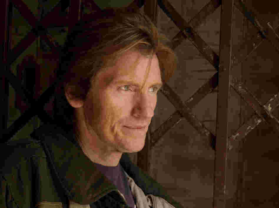 Denis Leary's troubled Tommy Gavin is a firefighter haunted by Sept. 11 memories (and more) on the FX drama Rescue Me.