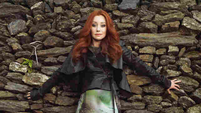 Tori Amos' new album, Night of Hunters, comes out Sept. 20.