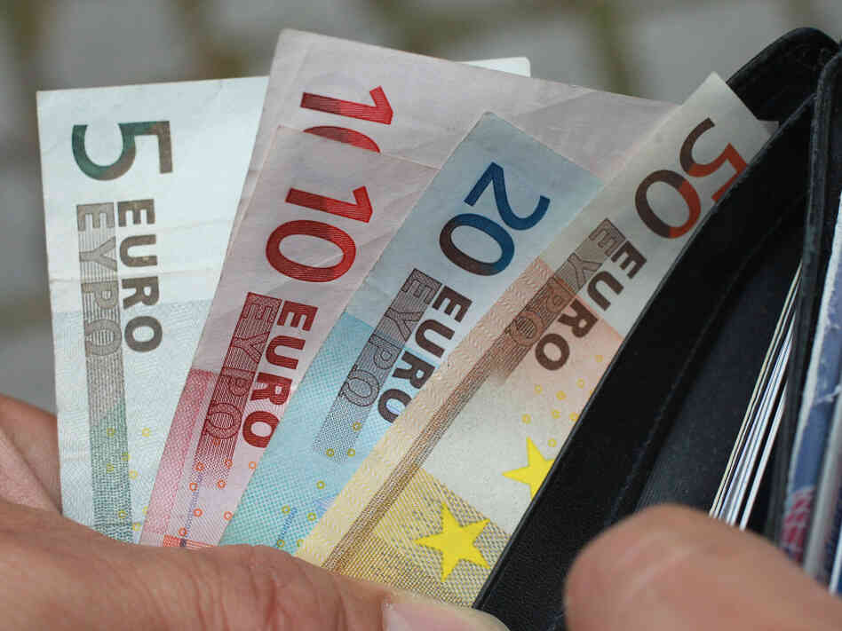 In 1999, the core European Union countries created a common currency, the euro, which is used by about 327 million Europeans.