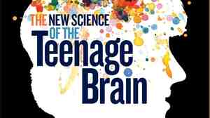 On September 20th in Washington, D.C., Talk of the Nation and National Geographic will team up for a broadcast in front of a live audience. We'll discuss what we know about the teenage brain, and the inherent risks of scientific exploration.
