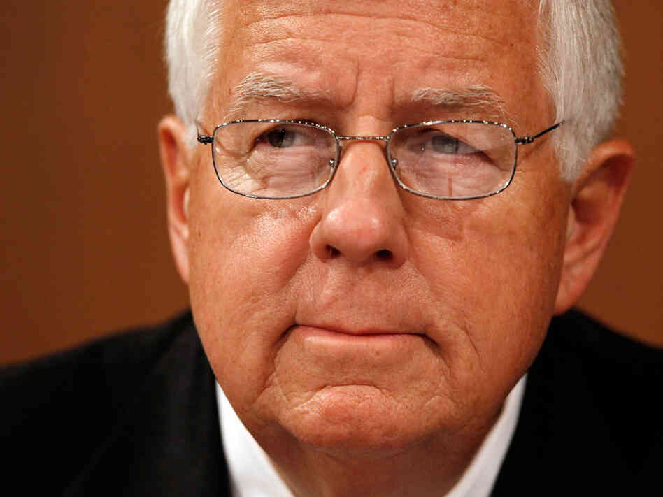 Sen. Mike Enzi (R-WY) is expected to vote for a bill that would continue funding for autism research and treatment.