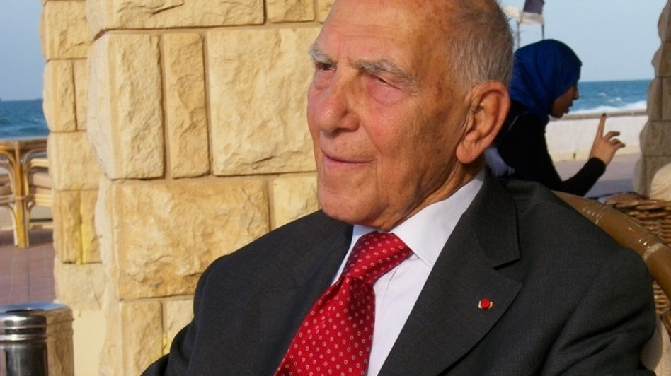 After World War II, Stephane Hessel went on to aid in the drafting of the United Nation's Universal Declaration of Human Rights.