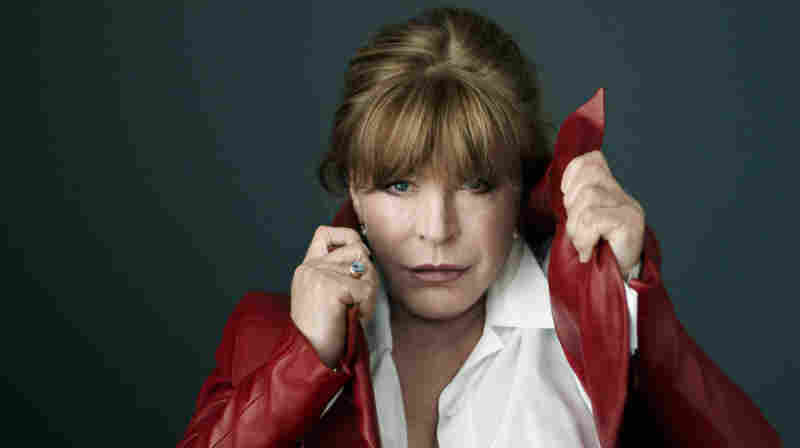 Marianne Faithfull: Reinventing A Rock Legend