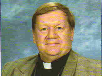 Reverend Robert J. Way was a new pastor in Shanksville, Pennsylvania, on September 11th, 2001. Today he is pastor of St. John Lutheran Church in Clearfield, Pennsylvania.