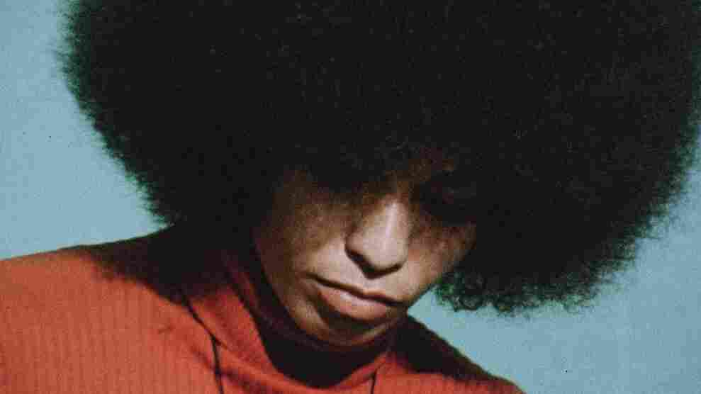 Angela Davis: Swedish TV journalists talked to the Black Panther activist in a 1972 jail interview — she was charged with but not convicted of murder — in footage that's part of The Black Power Mixtape 1967-1975.