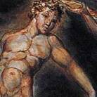 William Blake's 'Los,' from the poet and artist's mythological work. Ned Rorem sets words from Blake's 'Proverbs of Hell' within his song cycle 'Aftermath.'