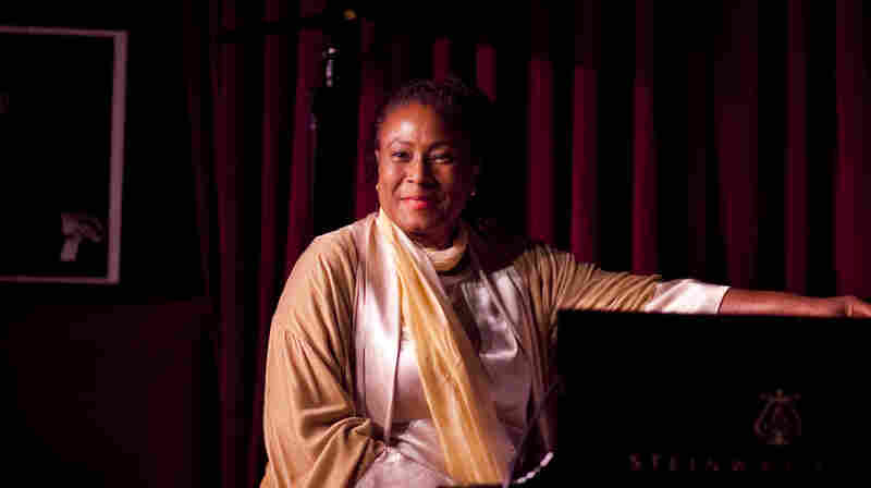 Geri Allen Trio: Live At The Village Vanguard