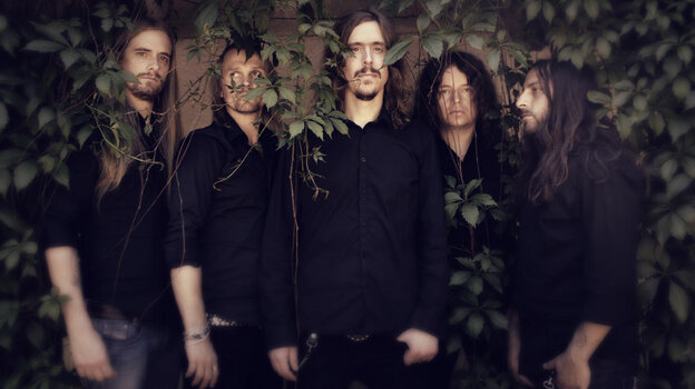 Opeth's Heritage is an unending swirl  of riffs and swinging, aerobic percussion.