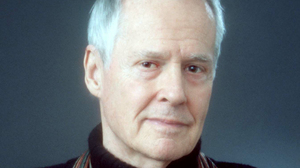 Composer Ned Rorem.