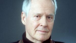 Composer Ned Rorem.
