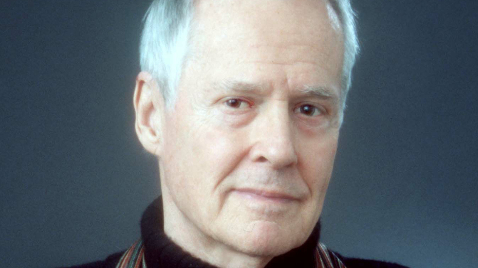 Composer Ned Rorem. (courtesy of the artist)
