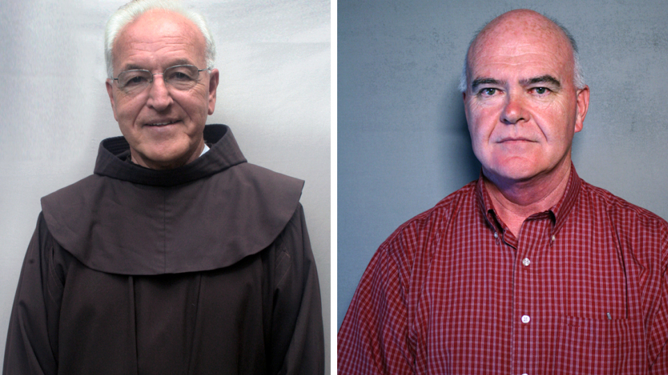 Remembering Priest: 'Bury His Heart, But Not His Love' : NPR