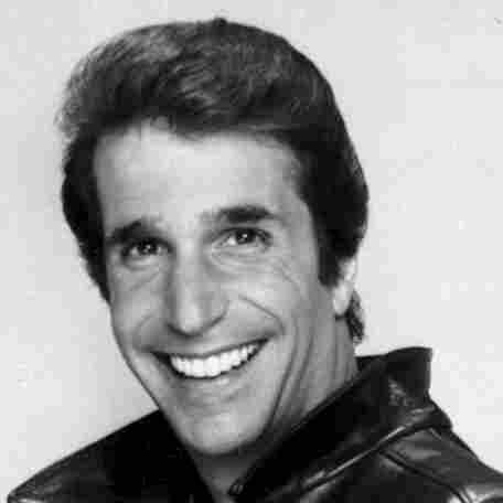 Actor Henry Winkler Plays Not My Job