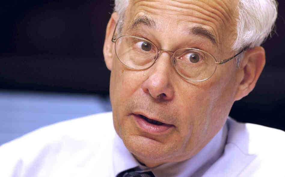 Whoa! Medicare Administrator Donald Berwick now qualifies for Medicare, a first for a sitting head of the federal health program.