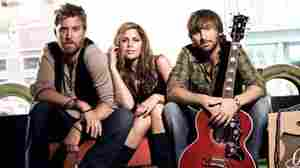 Lady Antebellum: The Kings (And Queen) Of Country Pop