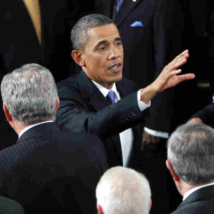 Did Obama's Jobs Speech Seize The 'Big Moment'?
