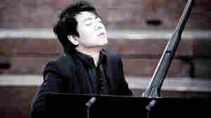Lang Lang will play Liszt at the Last Night of the BBC Proms concerts.