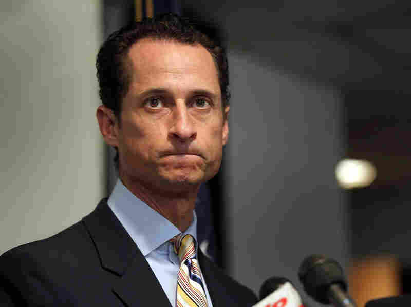 Rep. Anthony Weiner announced his resignation on June 16. With just days to go before a special election to fill his seat, the Republicans' candidate is running neck-and-neck in a heavily Democratic district.