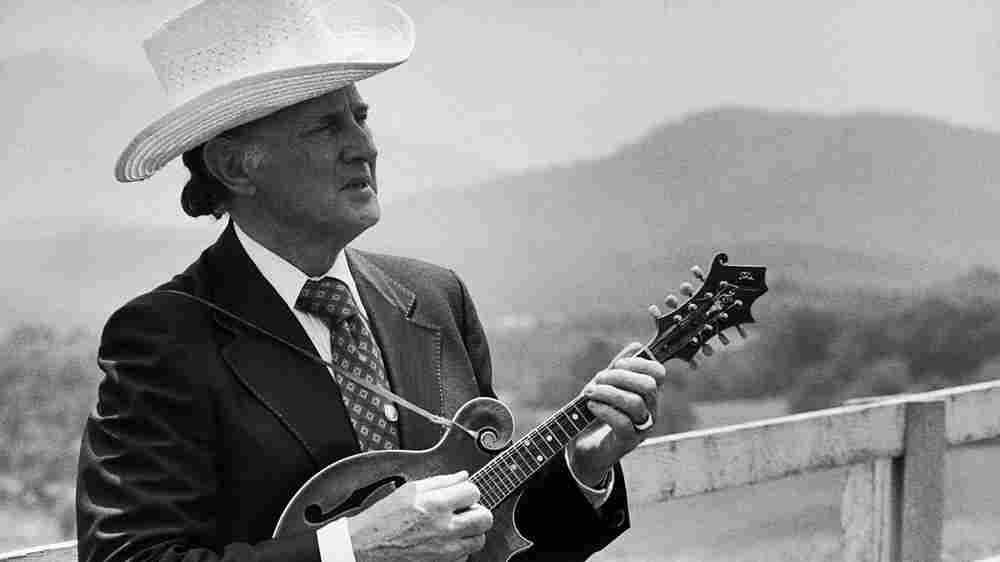 A poor, cross-eyed boy from Kentucky, Bill Monroe created the hard-driving, high-lonesome genre known as bluegrass.