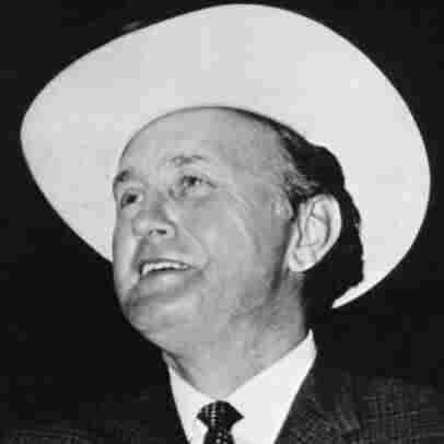 The Mix: Happy 100th, Bill Monroe