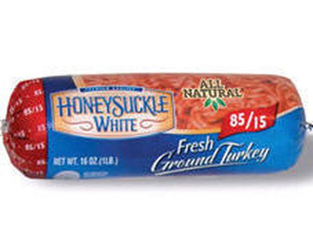 Honeysuckle White is one of 3 brands of ground turkey being recalled. (Cargill)