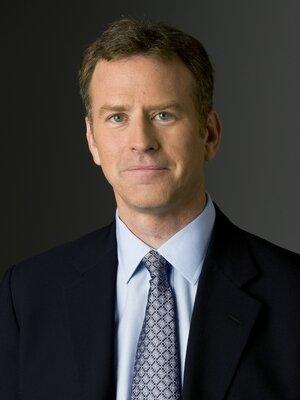 Steve Inskeep 2010