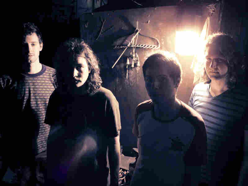 """The War on Drugs' """"Your Love Is Calling My Name"""" is  built around two simple chords and spiked with wonderful atmospherics."""