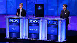 Watson, IBM's Quiz Show Champ, Moves Into Health Care