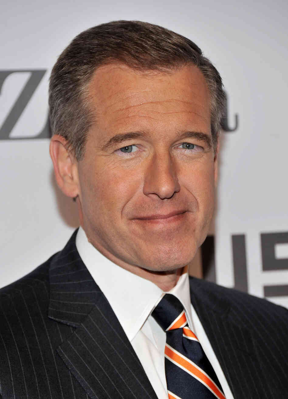 Brian Williams will be the host of a new newsmagazine show on NBC.