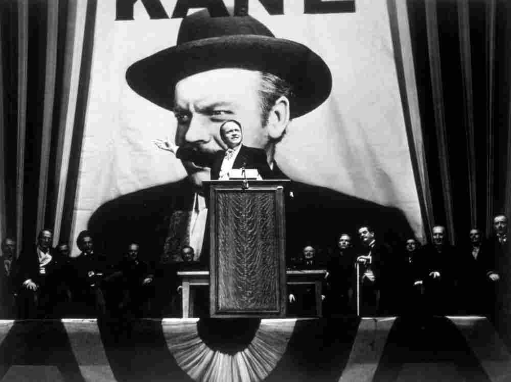 Citizen Welles: Tyro  filmmaker Orson Welles' bigger-than-life movie debut was hailed in some quarters  as groundbreaking, damned in others as slanderous.