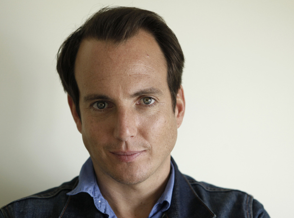 Actor Will Arnett was recently nominated for an Emmy for his guest-starring role on <em>30 Rock</em>. He has also acted in several movies, including <em>Blades of Glory</em>, <em>Semi-Pro</em>, <em>Ratatouille</em> and <em>Hot Rod</em>.