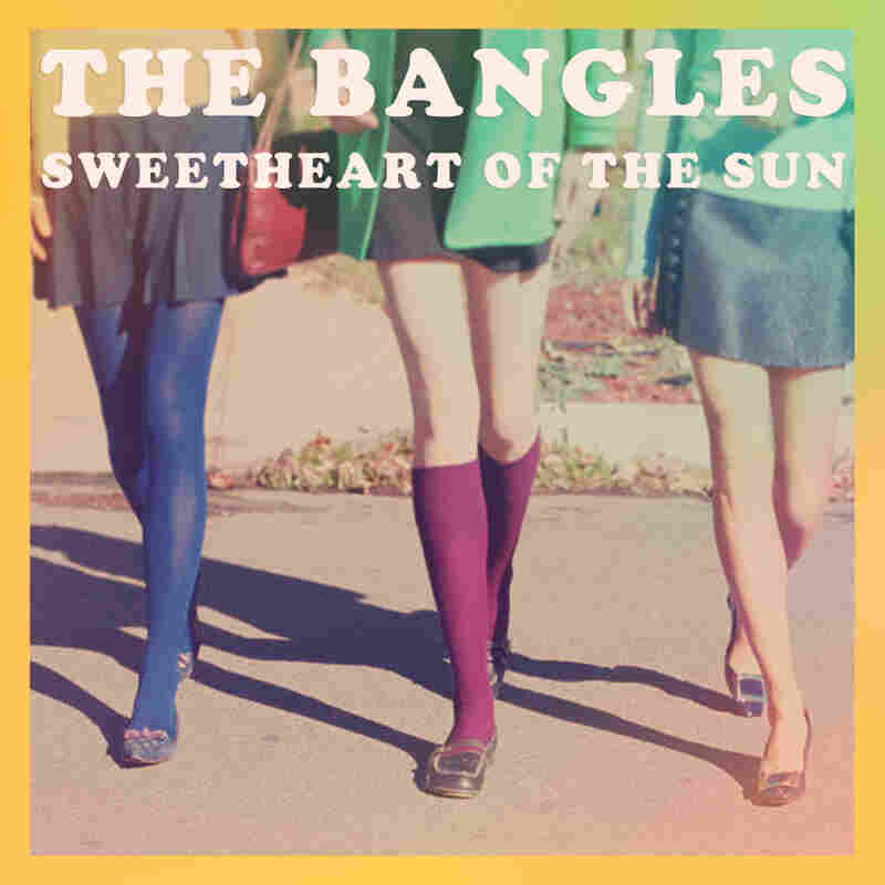 The Bangles - Sweethearts of the Sun